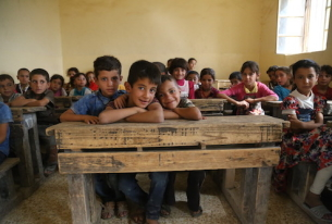 Iraq's Lost Generation: Indoctrinated to Hate