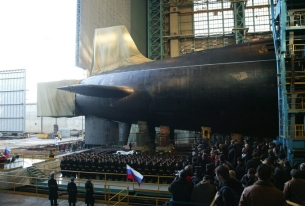 Russian Navy to acquire two new nuclear submarines this year