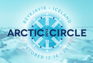 Iceland president says Arctic lacks 'effective governance'; launches Arctic Circle