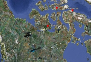 Canada to Build Research Station in Nunavat