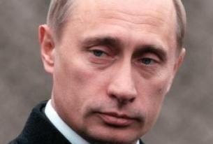 Situating Putin