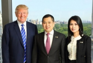 China Funding for Trump-Indonesia Deal Draws Scrutiny