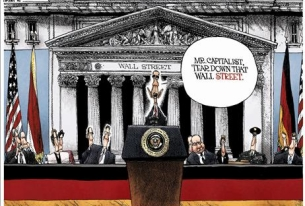 Financial Reform: 'Nightmare on Wall Street'