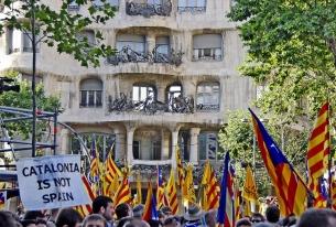 The origins of the Catalonia crisis