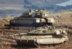 Is There a Real Reason Israel Would Get Involved in Syria?