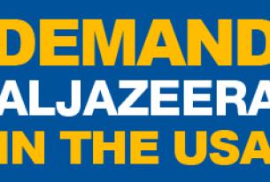 Al Jazeera 'Demands' US Broadcasting
