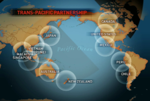 The Trans-Pacific Partnership: How the 1% Continues to Steal Us Blind