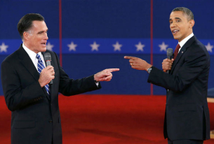 Climate Change and the Economy? Not in this Presidential Debate