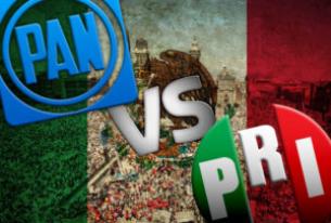 Mexico: Rumbo a la elección