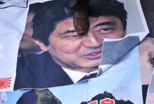 Nationalist Fury on Chinese Websites Following Japan Shrine Visit