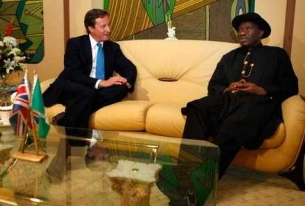 Aid Britannia: Aspirations vs. Politics
