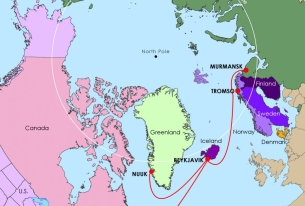 Maine: The next near-Arctic state?