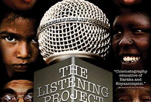 The Listening Project (2008)