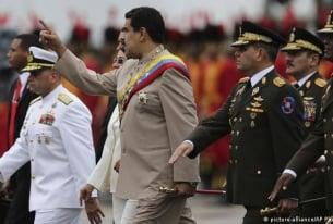 Approaching The Venezuelan Spring