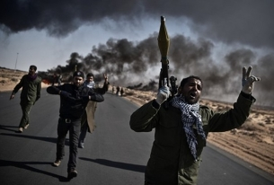 Libya and the Sahel: Has a Dictator's Demise Doomed the Region?