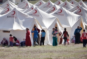 The Plight of Syrian Refugees in Turkey