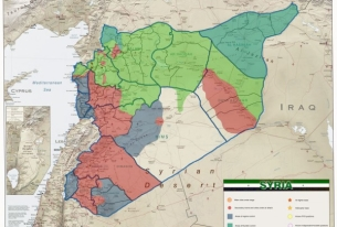 Obama's Red Line in Syria: A Case for Intervention