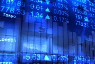 Hi-Speed Secret Trading Caused 'Flash Crash'