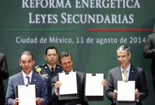 Mexico's Energy Reforms