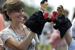 Five Favorite Foreign Policy Debate Gaffes