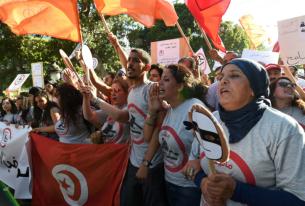 Muslim Democrats? Tunisia's Delicate Experiment
