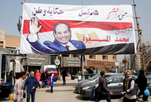How long will Egypt tolerate Sisi?