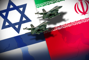 Israel Can Only Rely On Itself