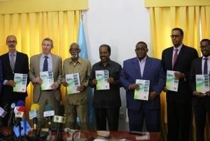 Chasing Mirages Across Somalia