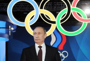 Defending Gold and Ourselves: Terrorism and Putin's Strained Olympic Games
