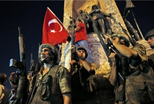 Turkish Foreign Policy After the Military Coup