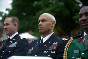 MG William Rapp on the future of the Army War College