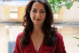 The Iranian Women in American Journalism Project (IWAJ): Farnaz Fassihi