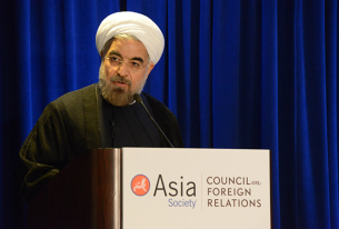 Could Rouhani Prove Disruptive?