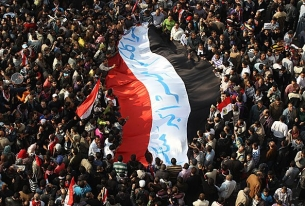 Guest Post: How Relevant are Egypt's Liberals?