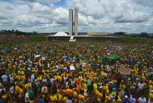 Brazil's March Madness Raises Longer Term Questions