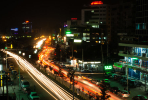 Under the Radar: Ethiopia's economic growth offers opportunities and challenges
