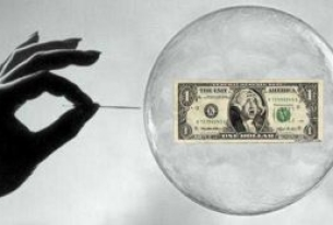 Ben Bernanke's Monetary Policy: Bubble Double Toil and Trouble ?