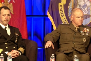 AFCEA West 2017 Conference (Pt.1): What are the Major Threats to the U.S.?