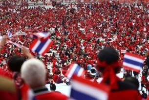 Rough Sledding for Yingluck