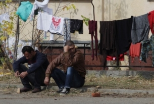 The struggle of Syrian refugees in Bulgaria