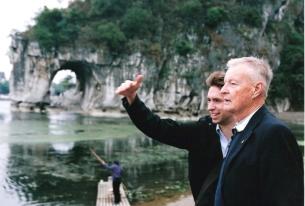 Remembering My Mentor Zbigniew Brzezinski