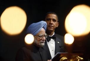 The Desi Factor in U.S.-India Relations