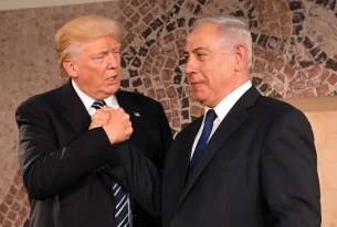 Why the US won't lose Middle East allies over Trump's Jerusalem move