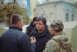 Is Minsk II in danger?