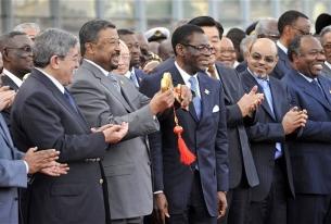 Africa Roundup