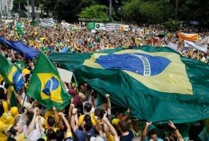 Will Dilma Face Impeachment?