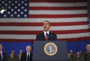 Afghanistan Public Support: A Challenge for Obama