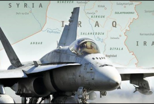 An Effective U.S. Airpower Strategy against the Islamic State
