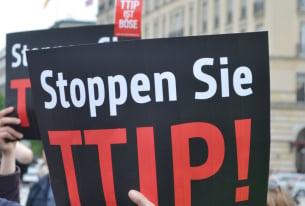 What fate for the EU-U.S. trade deal?