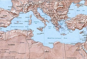 The Fruits of Mediterranean Dysfunction